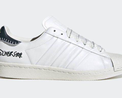 adidas Superstar x Jonah Hill