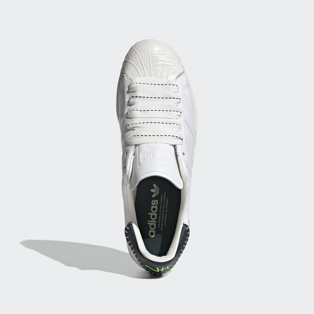 adidas Superstar x Jonah Hill