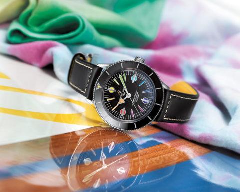 Breitling Superocean Héritage 57 Limited Edition
