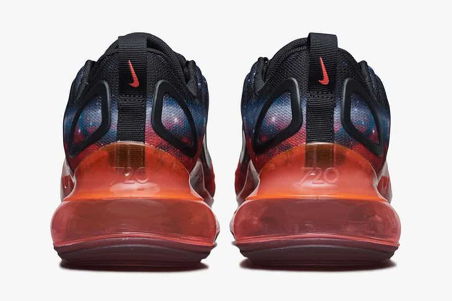Nike Air Max 720 SE Galaxy