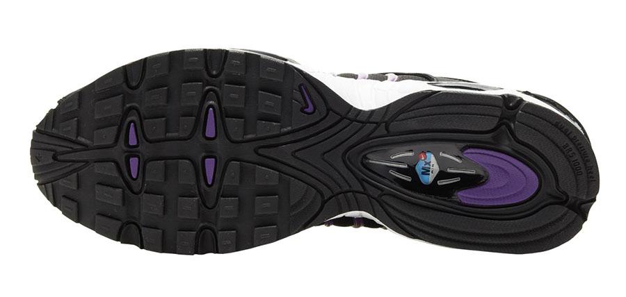Nike Air Max Tailwind 4 SE ACG