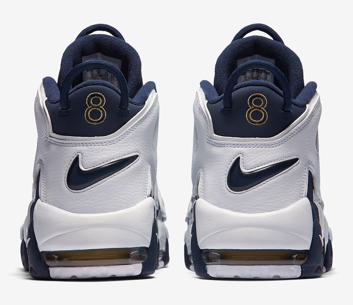 Nike Air More Uptempo Olympic 2020