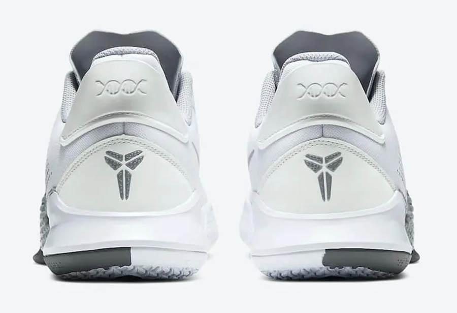 Nike Mamba Fury - Kobe Bryant