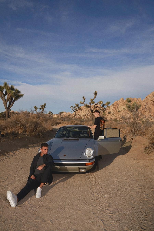 Puma x Porsche Legacy