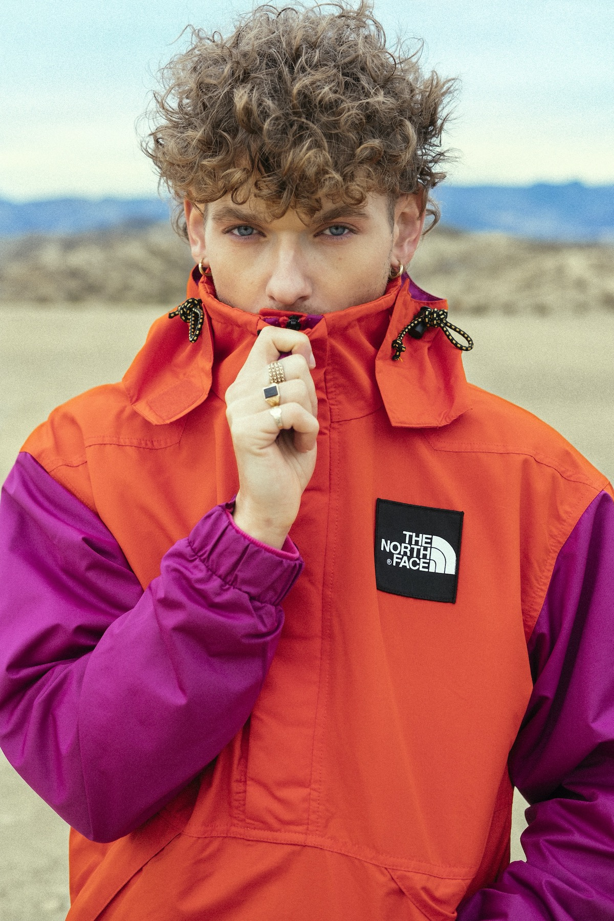 The North Face - Collection Retro Climb