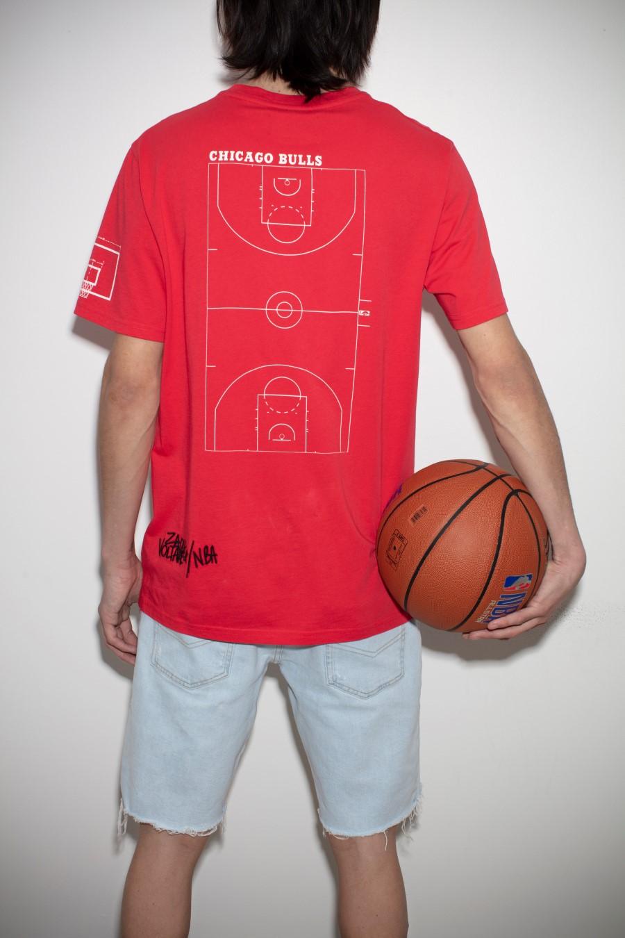 Zadig & Voltaire x NBA