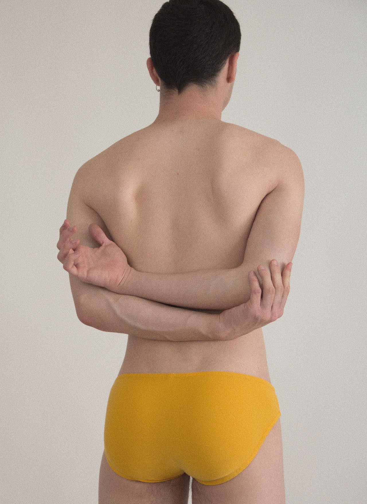 Ayanegui Lookbook Underwear Printemps-Été 2020