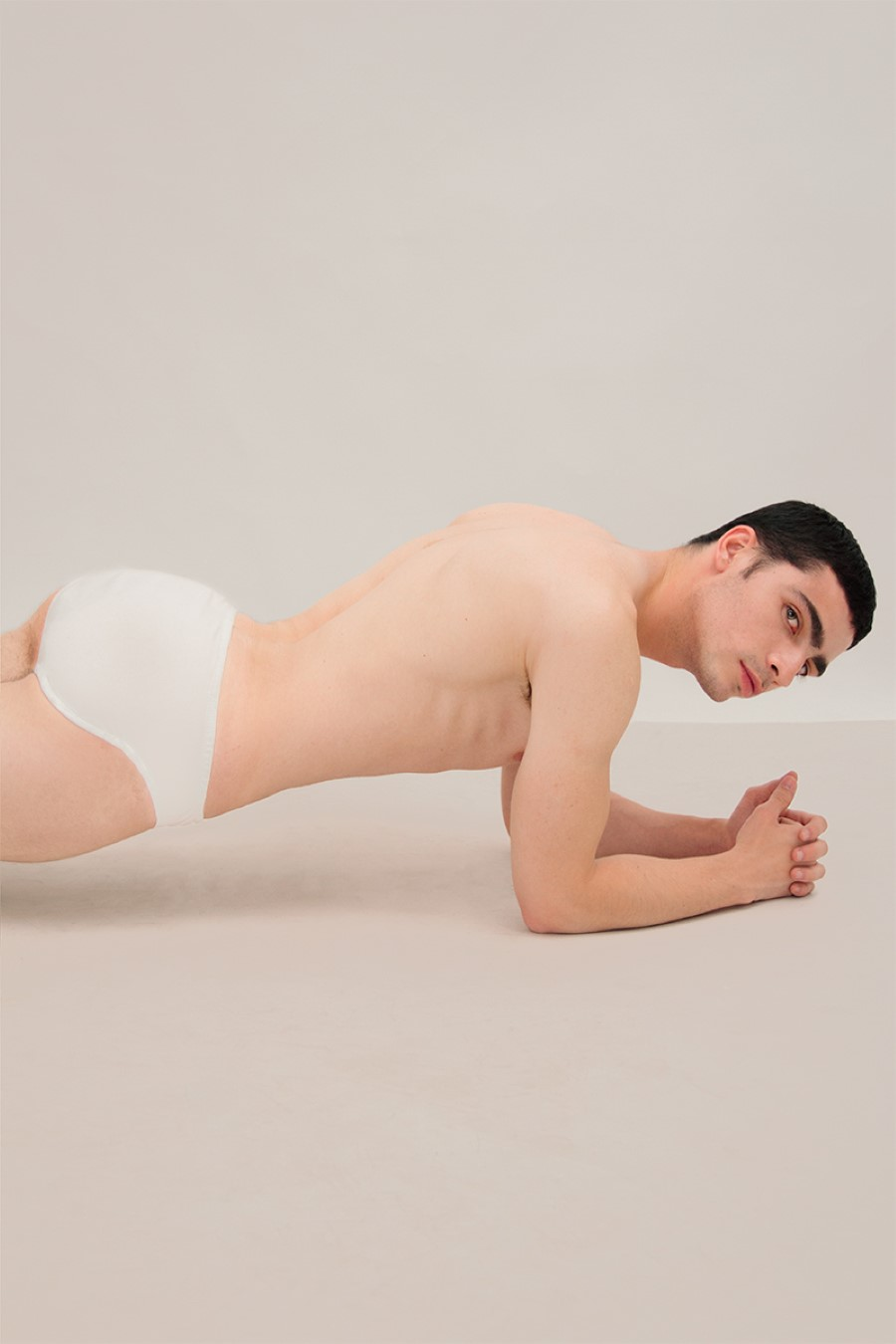 Ayanegui Lookbook Underwear Printemps-Été 2020