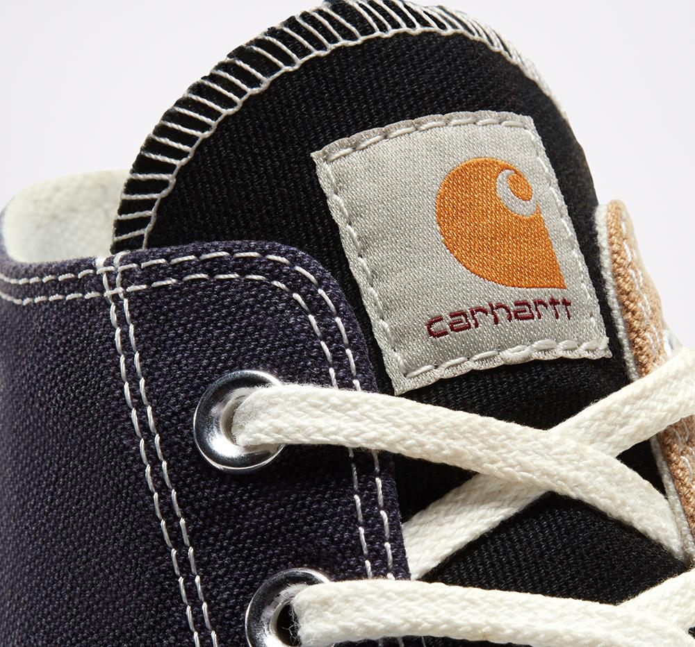 Carhartt WIP x Converse Chuck 70's
