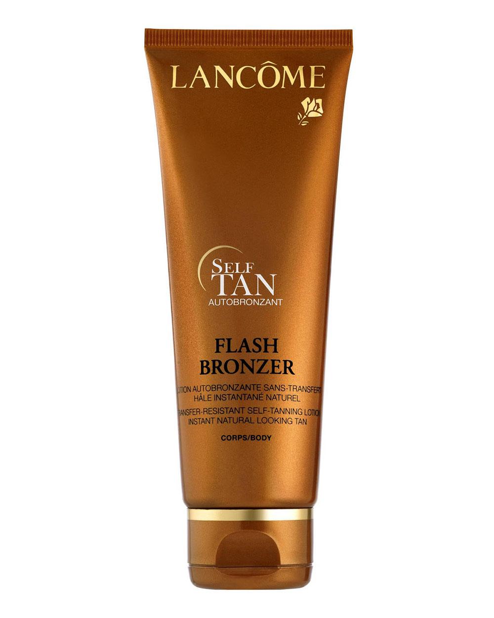 LANCÔME - Flash Bronzer