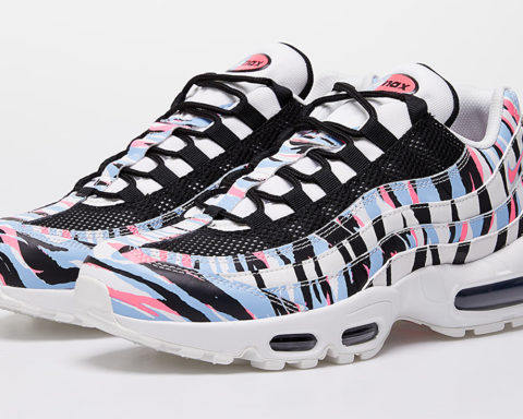 Nike Air Max 95 CTRY Korea