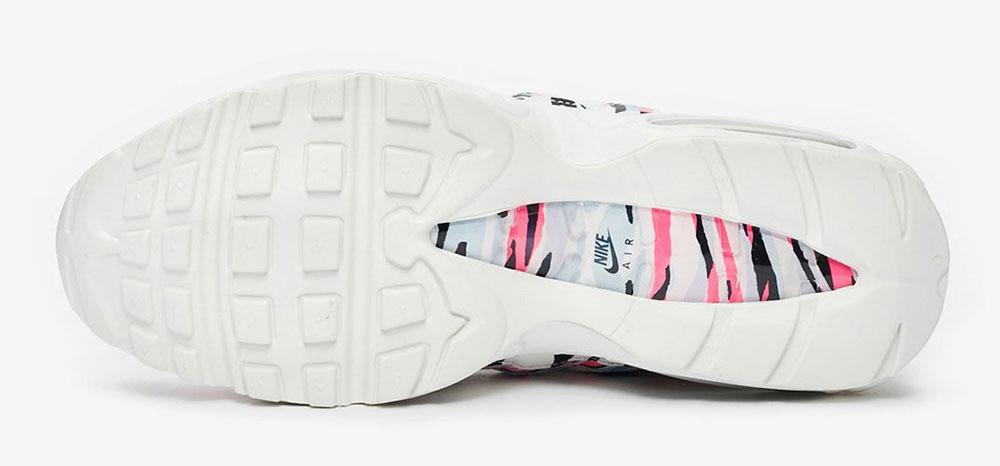 Nike Air Max 95 CTRY Korea