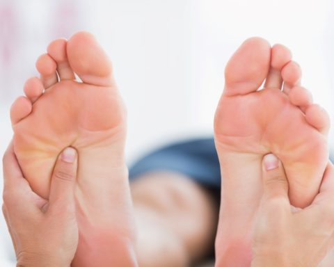 Quelques astuces pour avoir de beaux pieds