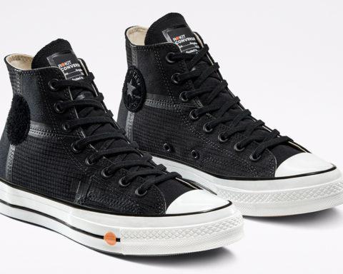 ROKIT x Converse Chuck 70