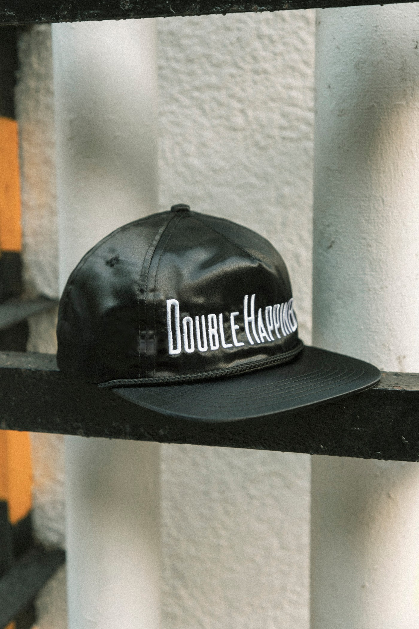 Rhude x Clot - Collection Double Happiness