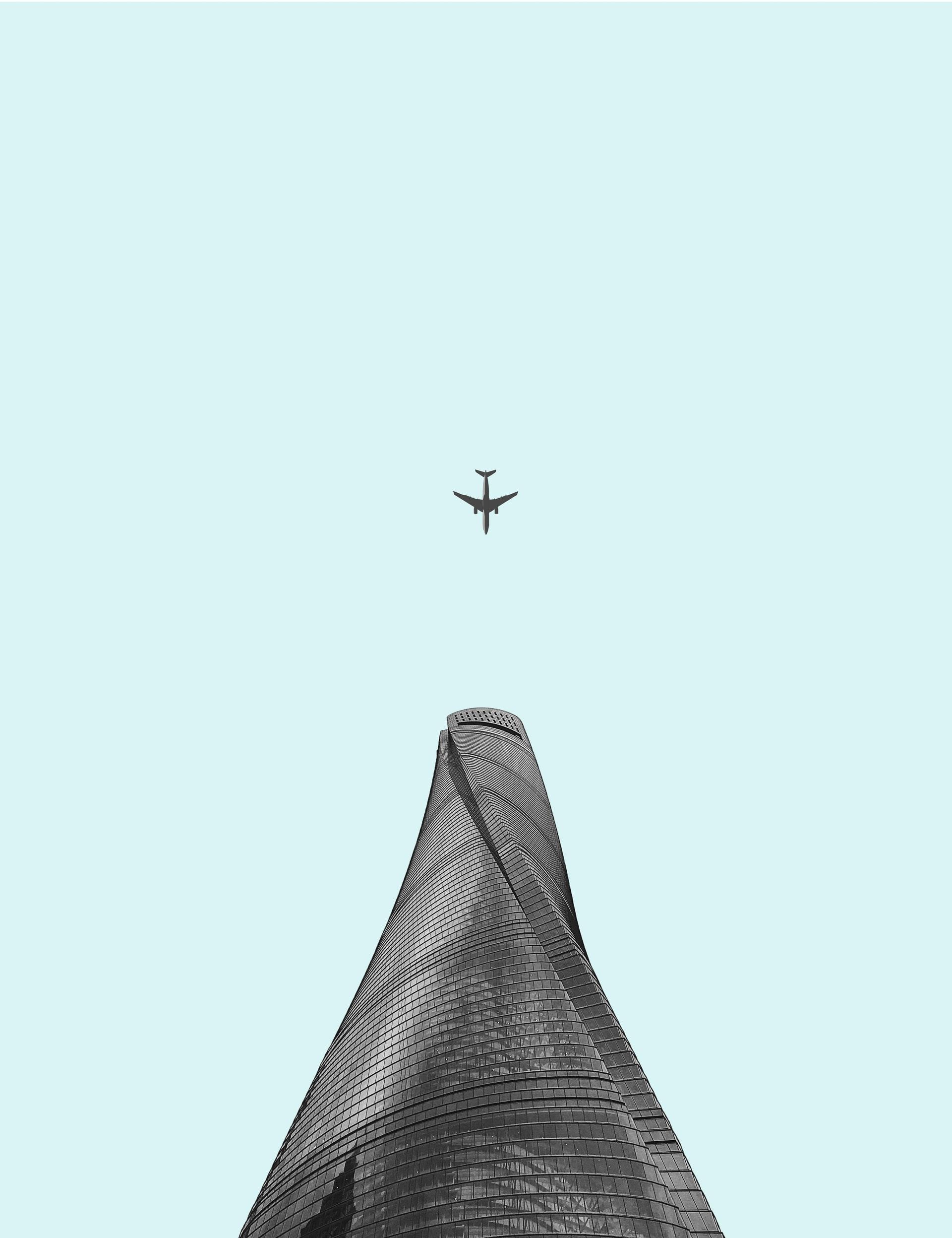 Shanghai Tower - Max Ostrozhinskiy