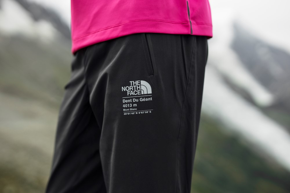 The North Face - Pack Glacier