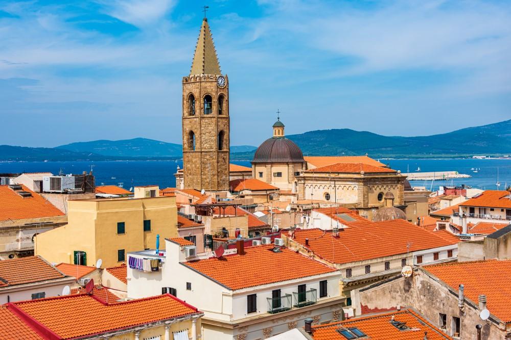 Villages Italie - Alghero