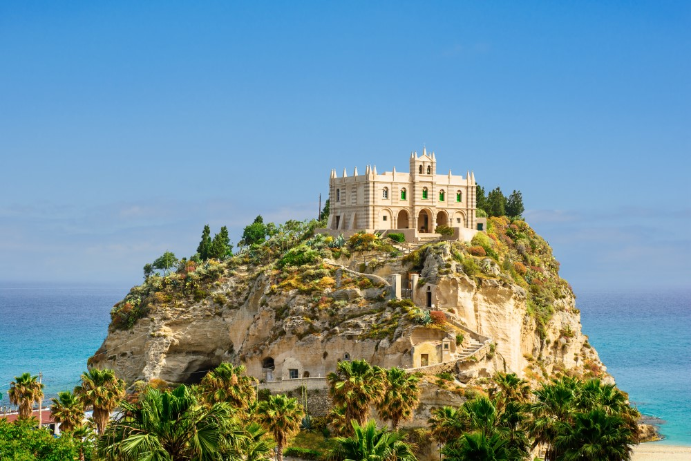 Villages Italie - Tropea