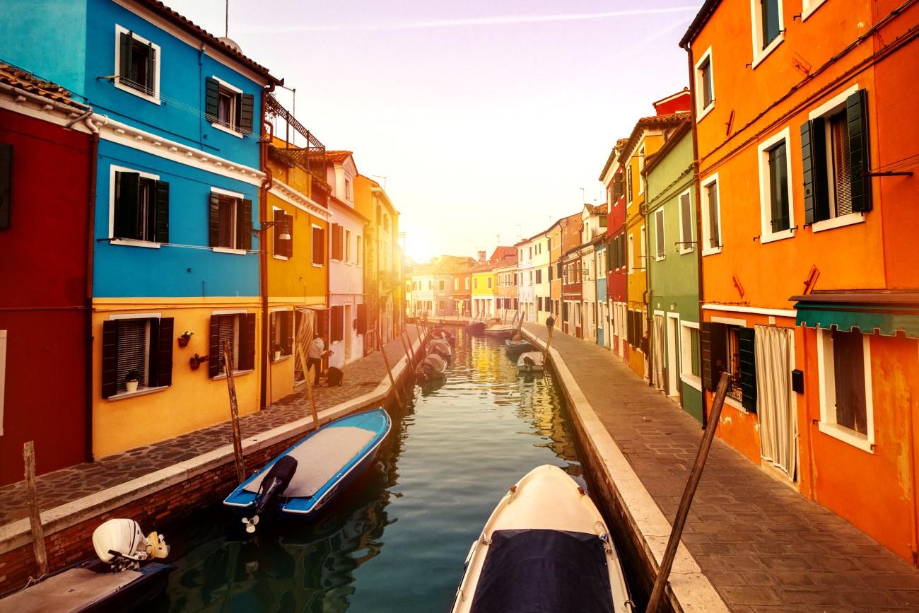 Villages Italie
