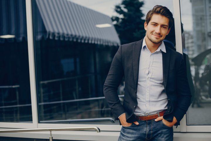 36 façons d'être un homme moderne