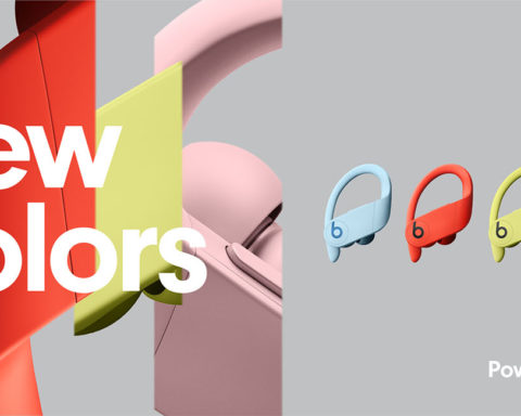 Beats Powerbeats Pro - Summer Colors 2020