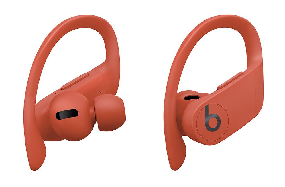 Beats Powerbeats Pro - Summer Colors 2020