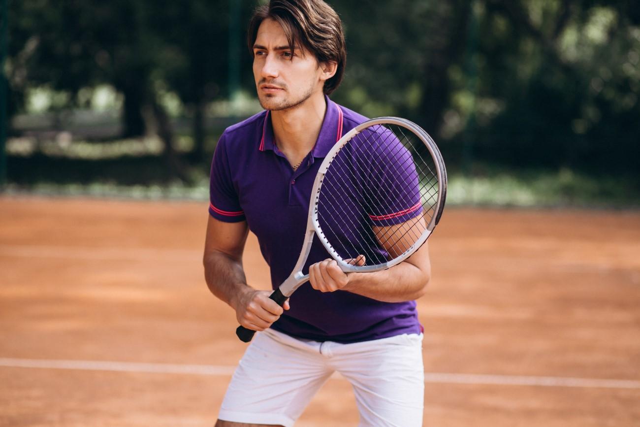 Bien choisir le sport selon son âge - Tennis