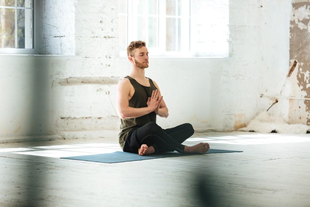 Bien choisir le sport selon son âge - Yoga