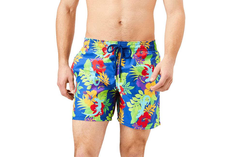Bien choisir son maillot de bain - Bermuda