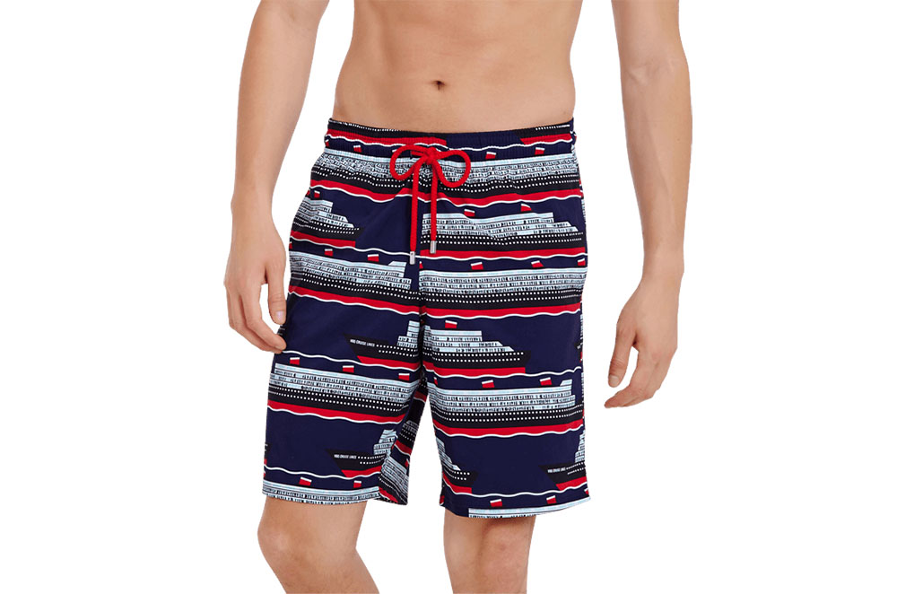 Bien choisir son maillot de bain - Long Short