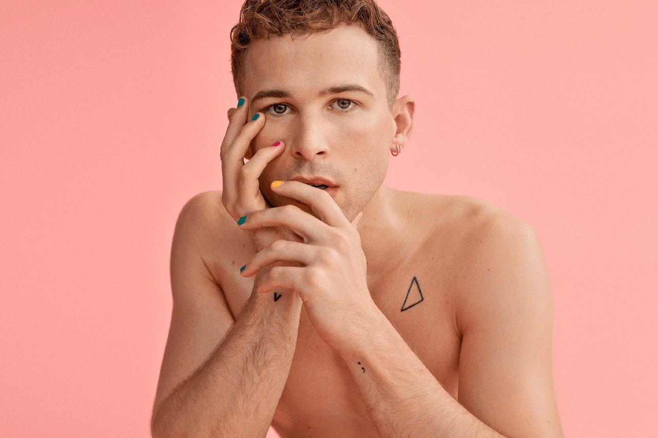 Calvin Klein x Ryan McGinley - Campagne #ProudInMyCalvins