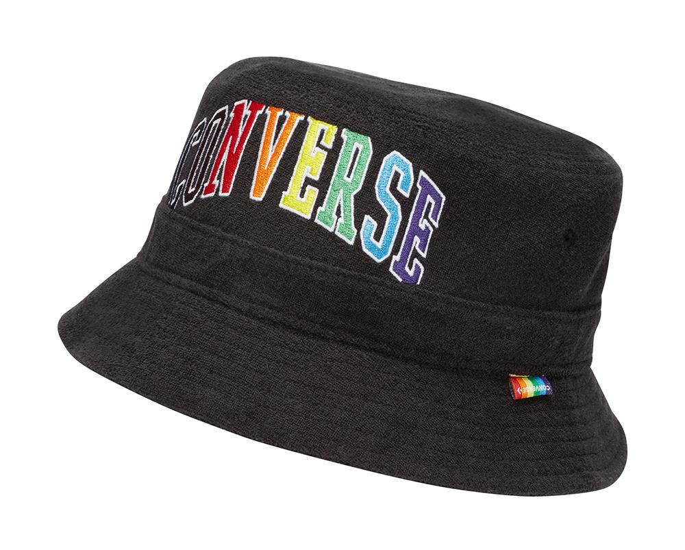 Converse Pride 2020 Bucket Hat