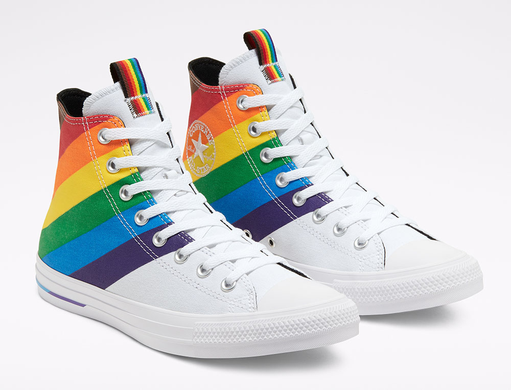Converse Pride 2020 - Chuck 70 Hi