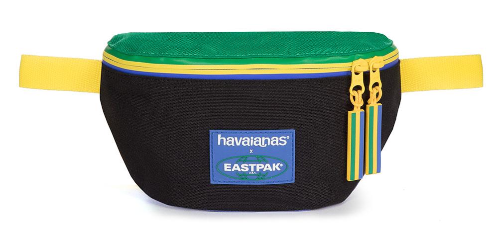 Eastpak x Havaianas