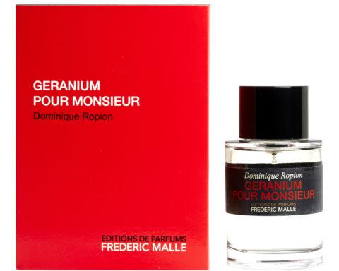 Frédéric Malle - Géranium pour Monsieur