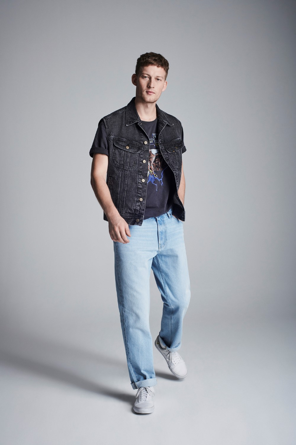 Lee Jeans Collection Fall Preview 2020