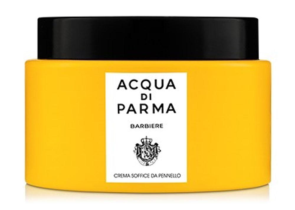 Les Meilleurs Produits de Rasage - Acqua di Parma Crème de rasage pour blaireau