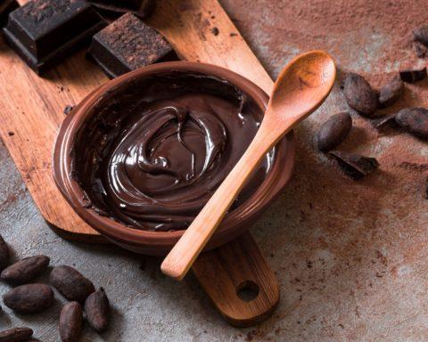Manger du chocolat est bon pour la santé