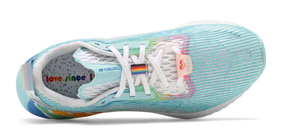 New Balance Pride 2020