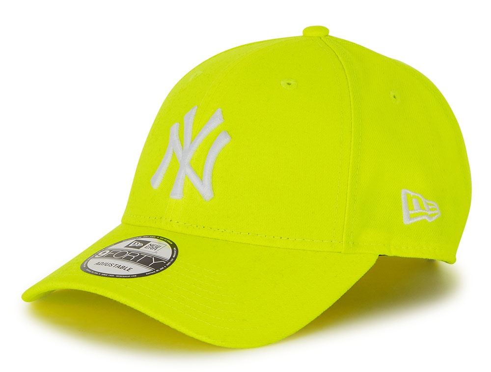 New Era Casquette Nine forty Neon NY 0