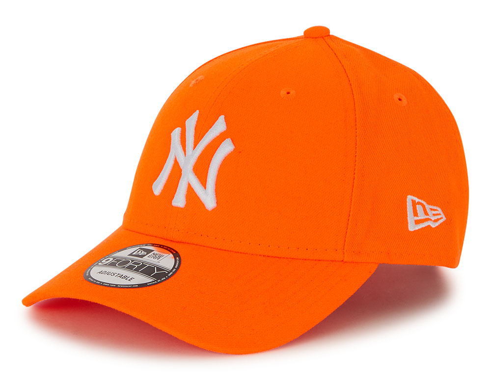 New Era Casquette Nine forty Neon N.Y