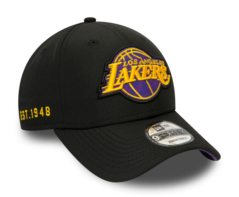 New Era - Pack NBA Tribal
