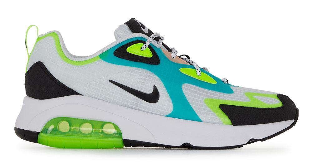 Nike Air Max 200 Fresh Air