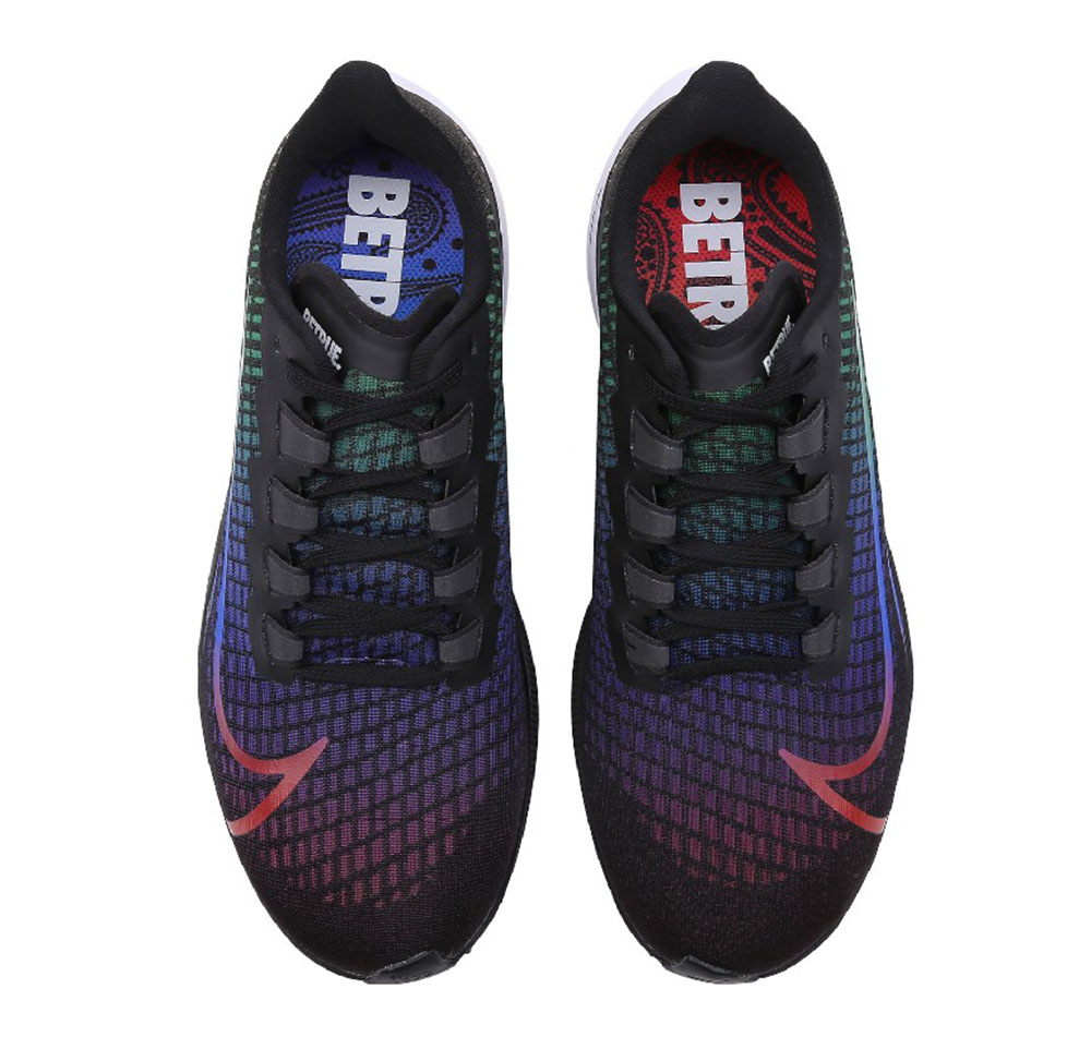 Nike Air Zoom Pegasus 37 BETRUE - Pride 2020