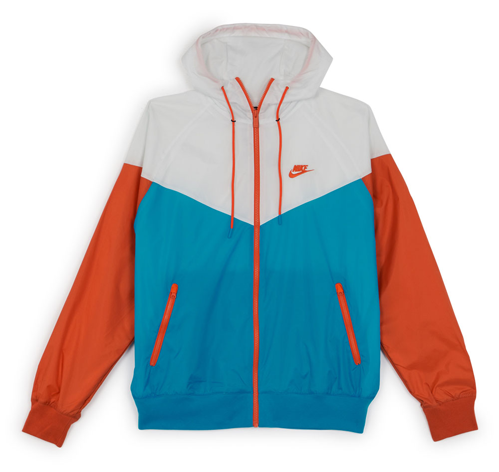 Nike Wind Runner Jacket HD