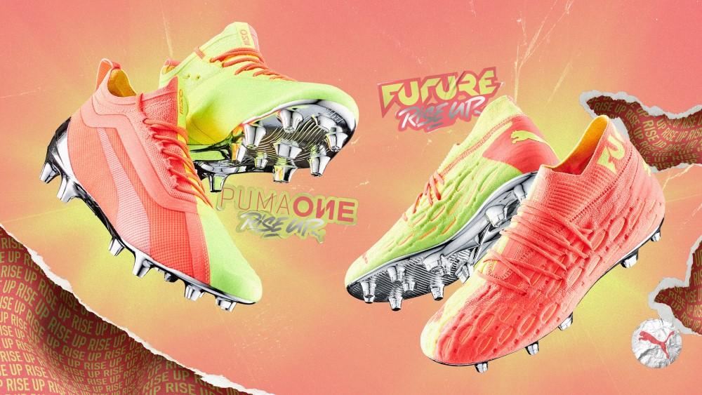 PUMA Football Rise Pack