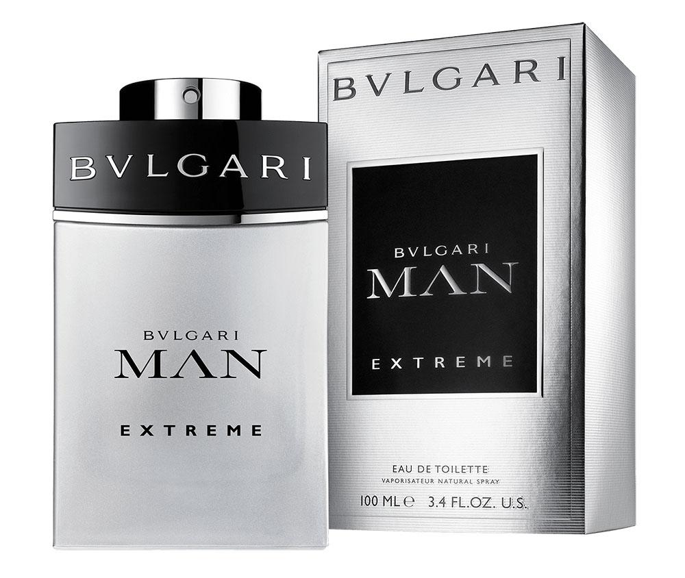 Six parfums aux senteurs très masculins - Bvlgari Man