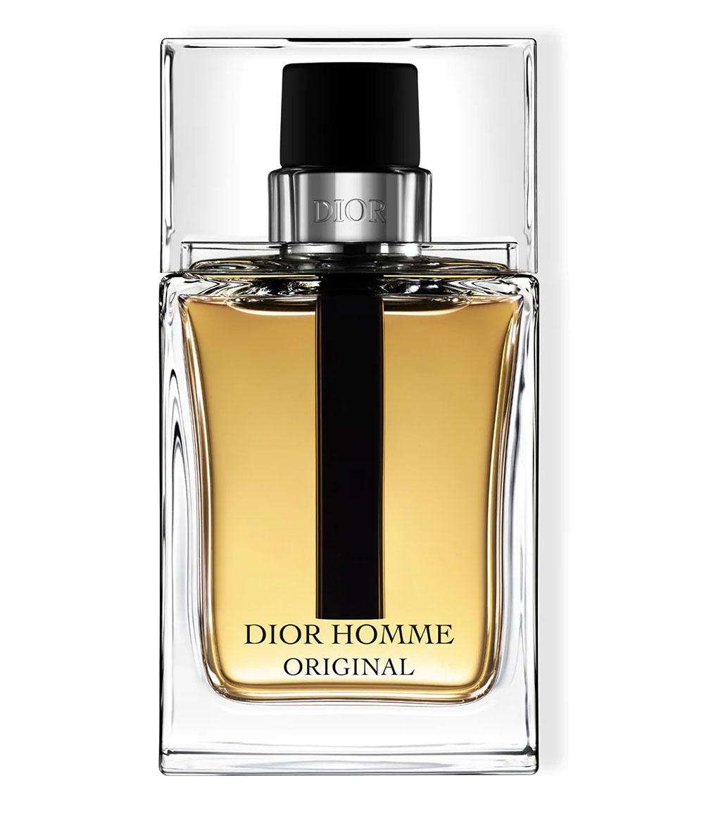 Six parfums aux senteurs très masculins - Dior Homme Original