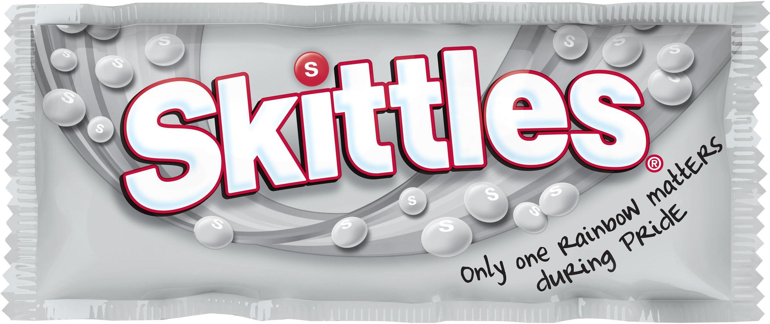 Skittles Pride 2020